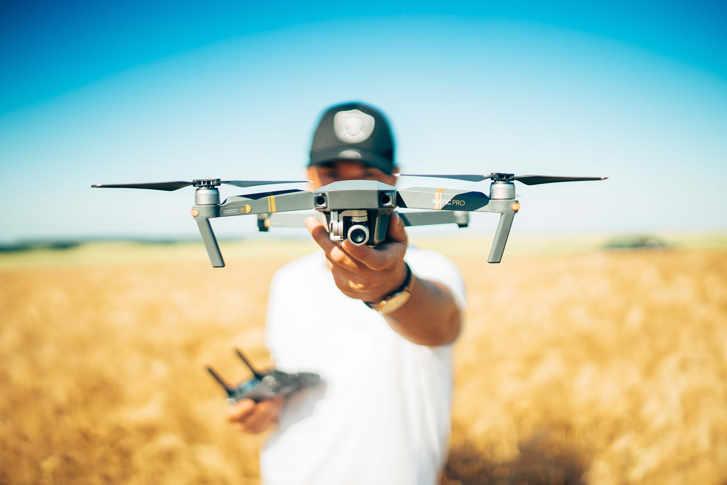 Drone Accessories to Protect Your Drone