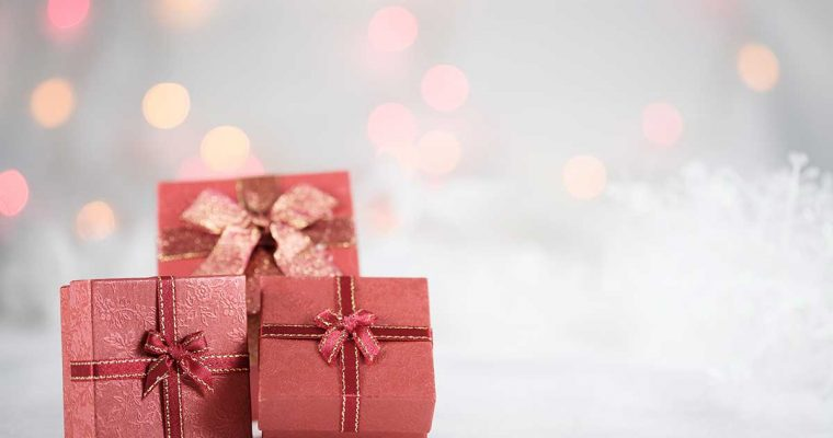More Than One Way – Christmas Gifts for 2018