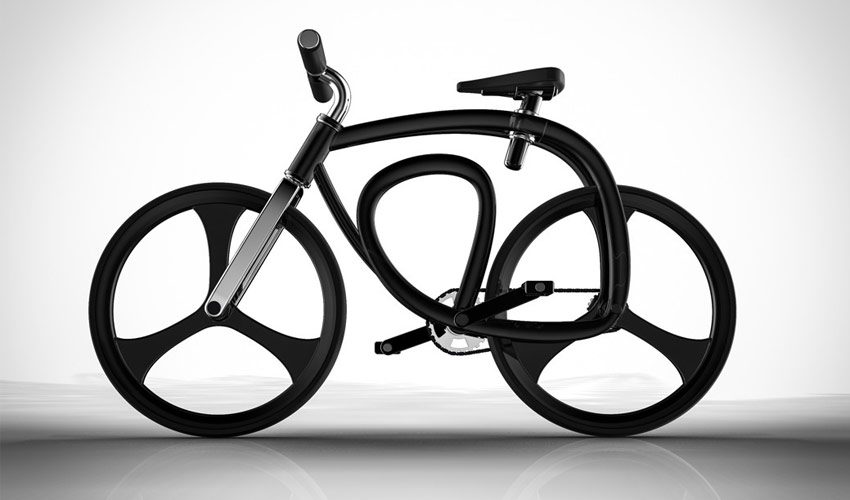 3D Printing for Bicycle