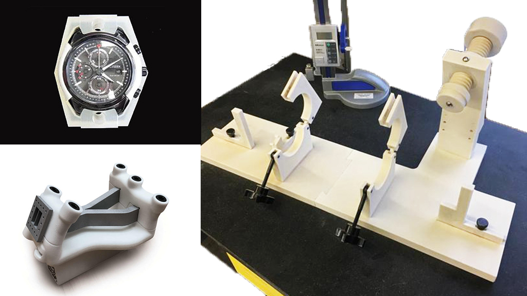 Why Should You Consider 3D Printing for Jigs and Fixtures?